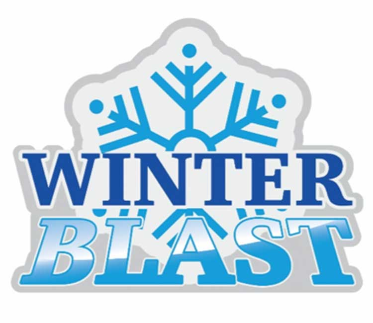 Image result for Winter Blast images